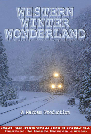 Western Winter Wonderland